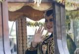 Kirab Pernikahan Kahiyang Ayu Dan Bobby Nasution