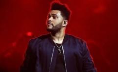 Tampil di Coachella, The Weeknd Tangisi Selena Gomez