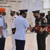 Mantan Ajudan Wapres JK Terpilih Jadi Lulusan Terbaik Sesko TNI