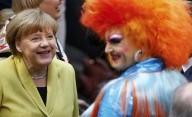 Angela Merkel Pertahankan Kerjasama Internasional di Konferensi Munich