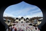 Ibadah Salat Idul Fitri Di Tanah Nusantara