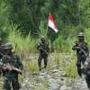 11 Prajurit Yonif 400/BR Gugur di Papua, Ada yang Meninggal karena Rem Blong