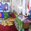 Jokowi: RCEP Komitmen Perdamaian, Stabilitas dan Kesejahteraan di Kawasan