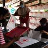 Program Bersama Sahabat-Umi Bangkit, Dorong Pelaku Usaha Bertahan di Tengah Pandemi