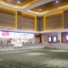 Akhir Juli Seluruh Bioskop Serentak Dibuka