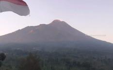 Gunung Merapi Alami 26 Gempa Guguran Hingga Pagi Ini