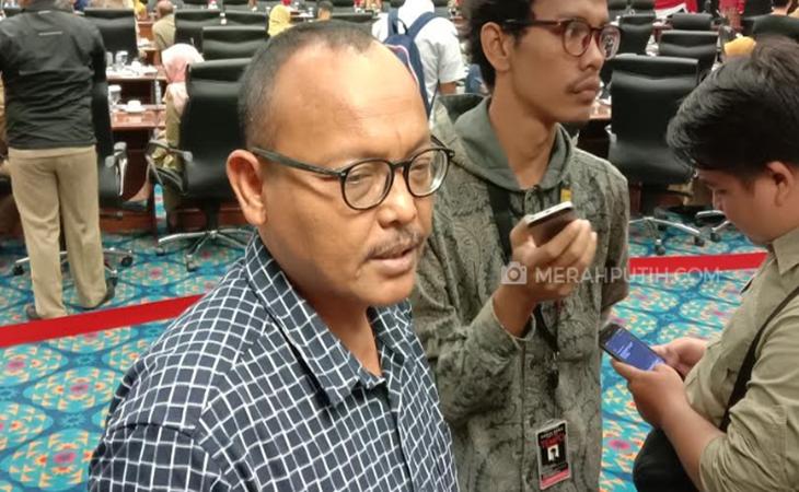 Hari Ini Cawagub Gerindra Bakal Beri Info Terbaru Wagub DKI