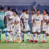 Tekuk Badak Lampung, Dewa United FC Raih Kemenangan Ketiga di Liga 2