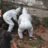 Editor Metro TV Butuh 8 Menit Beli Pisau Sebelum Bunuh Diri