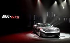 Mengulas Ferrari 812 GTS, Kembalinya Kejayaan Mesin V12