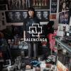 Kolaborasi Rammstein X Balenciaga Hadirkan Koleksi Eksklusif