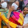 Kasus Infeksi Corona 6,63 Juta, Meninggal Dunia 100 Ribu Orang Lebih