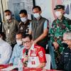 Kalapas Tangerang Dinonaktifkan Buntut Kasus Kebakaran Lapas