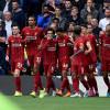 Hasil Liga-Liga Eropa: Chelsea dan MU Kalah, Real Madrid Menang