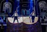 Penampilan Perdana Konser Solo TVXQ di Indonesia