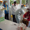 PPKM Mikro Bikin Pengendalian COVID-19 Efisien dan Terfokus