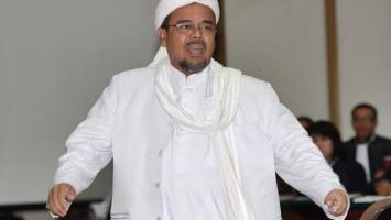 Ketua GNPF Singgung Pencekalan Habib Rizieq dan Prabowo Subianto