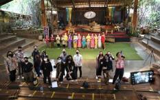 Begini Rangkaian Acara Hari Jadi ke-211 Kota Bandung