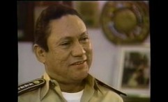 Mantan Diktator Panama Manuel Noriega Tutup Usia