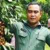 Jejak Inspiratif Serda Mugiyanto, dari Kehilangan Kaki Hingga Jadi 'Lilin Borobudur'