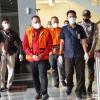 KPK Dalami Uang Rp1,5 M yang Dibawa Bupati Dodi Alex Noerdin saat Terjaring OTT di Jakarta