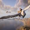 Game RPG Harry Potter Tunda Rilis hingga 2022