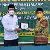 Kepala BNPT Ingatkan Ulama Wajib Perangi Paham Radikalisme dan Terorisme