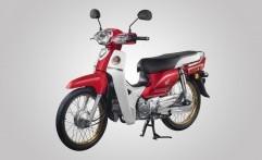 Si Bebek Legendaris Honda Astrea Diproduksi Lagi, Berapa Ya Harganya?