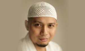 Ustaz Arifin Ilham Meninggal Dunia, Ucapan Duka Menggema di Jagat Maya