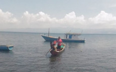 Nelayan Gunakan Bom Ikan di Flores Timur Divonis 8 Bulan Penjara