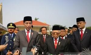 Kata Jokowi Soal Penambahan Wakil Menteri
