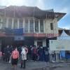 Pemkot Solo Gelontorkan Rp 1 Miliar untuk Rehabilitasi Pasar Gede