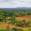 Myanmar Salah Satu Keindahan di Asia Tenggara
