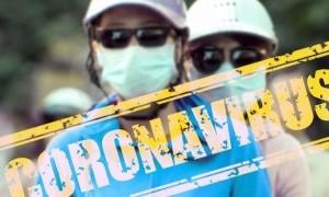 Efek Corona, BUMN Diultimatum Produksi 6 Juta Masker Sebelum 1 April