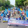 Besok, Puluhan Ribu Buruh Akan Aksi di Istana dan MK