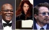Aktor Hollywood dengan Bayaran Fantastis