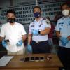Oknum Petugas Rutan Surakarta Kepergok Selundupkan Narkoba Pesanan Warga Binaan
