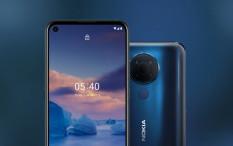 Nokia 5.4 Resmi Masuk di Indonesia