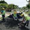 Kementerian PUPR Telah Kontrak 5.344 Paket Pembangunan Infrastruktur