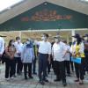 Perintah Jokowi, Taman Balaikambang Solo Bakal Jadi Pusat Kebudayaan Jawa