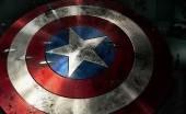 Rayakan Ulang Tahun Ke-80, Marvel Rilis Replikas Perisai Kapten Amerika