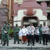 Bahas Agenda Nasional, TNI-Polri Gelar Rapat Pimpinan