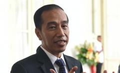 Presiden Jokowi Siapkan Inpres Terkait Gempa Lombok