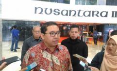 Fadli Zon Jadi Politikus Gerindra yang Paling Kuat Masuk Kabinet Jokowi