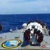 Strategi Jaga 7 KRI Halau Kapal Tiongkok dari Laut Natuna