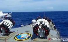 Sebagai Negara Kepulauan, Indonesia Rentan Konflik Maritim