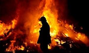 Anies Anugerahi Jakarta Barat Gelar Kota Sering Kebakaran