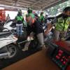 Tidak Lolos Uji Emisi, Kendaraan di Jakarta Dikenakan Tarif Parkir Tertinggi