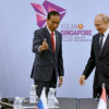 [Hoaks atau Fakta]: Biden dan Putin Dukung Jokowi 3 Periode