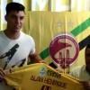 Komentar Mantan Bek Inter Usai Gabung Sriwijaya FC